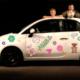 Klistermærker til bilen - Sweet